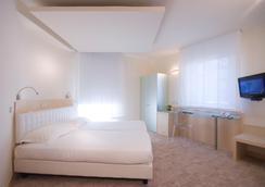 Leonardo Boutique Hotel Rome Termini - Ρώμη - Κρεβατοκάμαρα