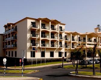 Vila Galé Santa Cruz - Santa Cruz (Madeira) - Building