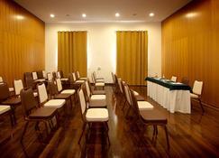 Vila Gale Santa Cruz - Santa Cruz - Meeting room