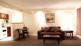 Century Plaza Hotel & Spa - Vancouver - Stue