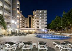 Hotel Best Da Vinci Royal - Salou - Bâtiment