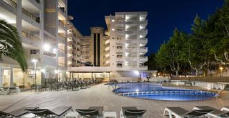 Hotel Best Da Vinci Royal - Salou - Edificio