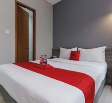 U Stay Hotel Tebet