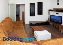 Plitvice Apartment - Plitvicka Jezera - Olohuone