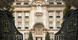 Rosewood London - London - Building