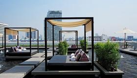 Centara Watergate Pavillion Hotel Bangkok - Bangkok - Outdoors view