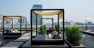 Centara Watergate Pavillion Hotel Bangkok - Bangkok - Vista del exterior