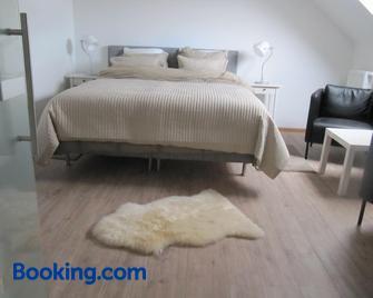 B&B Bodegem - Dilbeek - Bedroom