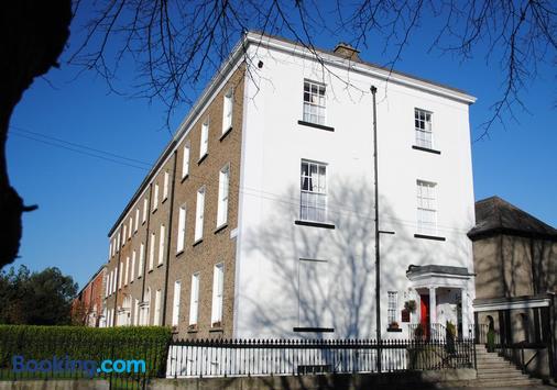 Morehampton Townhouse - Δουβλίνο - Κτίριο