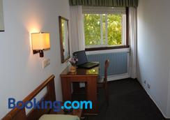 Hostal Palas - La Coruña - Tiện nghi trong phòng