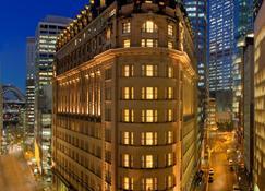 Radisson Blu Hotel Sydney - Sídney - Edificio
