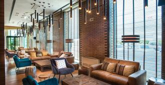 Best Western Plus Expo Hotel - Sofía - Lounge