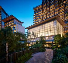 Grand Hyatt Sanya Haitang Bay Resort and Spa