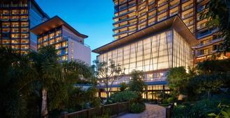 Grand Hyatt Sanya Haitang Bay Resort and Spa - Sanya - Κτίριο