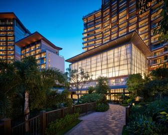 Grand Hyatt Sanya Haitang Bay Resort and Spa - Sanya - Building