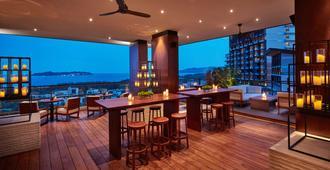 Grand Hyatt Sanya Haitang Bay Resort and Spa - Sanya - Bar