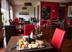 Ibis Avallon - Magny - Restaurant