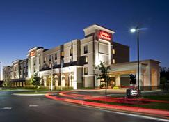 Hampton Inn & Suites Indianapolis-Airport - Ιντιανάπολη - Κτίριο
