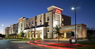 Hampton Inn & Suites Indianapolis-Airport - Indianápolis