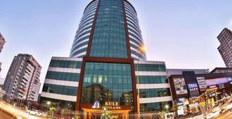 Kule Hotel & Spa - Gaziantep