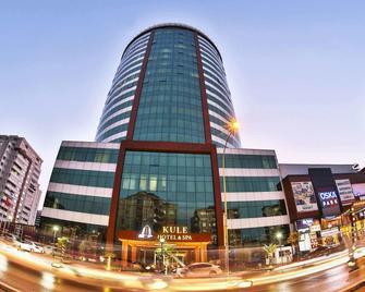 Kule Hotel & Spa - Газіантеп - Building