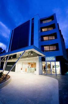 Hotel Urban St Leonards - Sydney - Rakennus