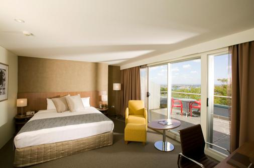 Hotel Urban St Leonards - Sydney - Makuuhuone