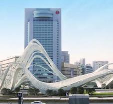 Ramada Plaza Wuhan Optics Valley