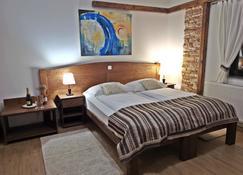 Etno Garden Exclusive - Plitvica - Bedroom