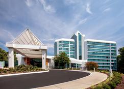 Holiday Inn Newport News - Hampton - Newport News - Building