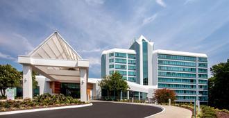 Holiday Inn Newport News - Hampton, An IHG Hotel - ניופורט ניוז