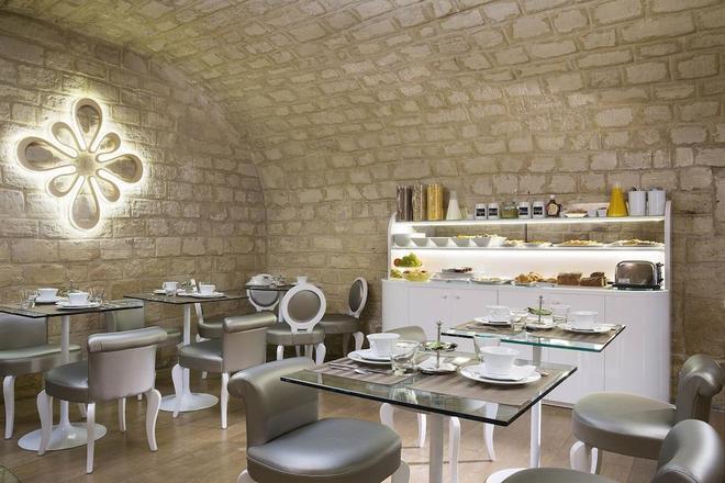 Hotel Chavanel - París - Restaurante