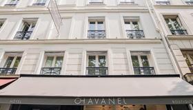 Hotel Chavanel Paris - Paris - Building