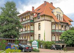 Vitalhotel am Stadtpark - Bad Harzburg - Building