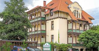 Vitalhotel am Stadtpark - Bad Harzburg - Gebäude