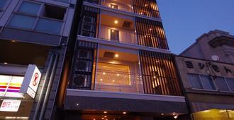 Urbain Kyoto Kiyomizu Gojo - Kyoto - Building