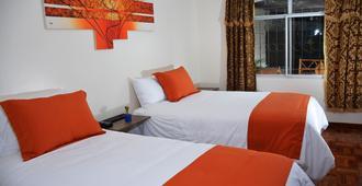 Hotel Yaruqui - Tababela