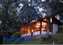Pousada Casa Bonita - Visconde de Maua - Building