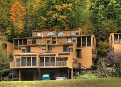 Shawnee Village Resort - East Stroudsburg - Building