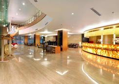 三寶壟阿斯頓酒店及展覽中心 - 三寶瓏 - 三寶瓏(市) - 大廳