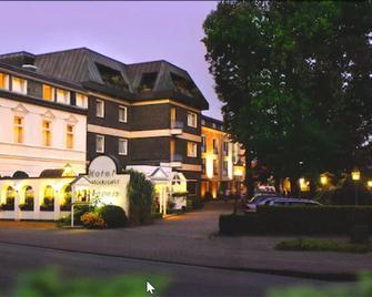 Hotel Schepers - Gronau - Gebäude