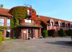 Hotel Arte Schwerin - Schwerin (Mecklenburg-Vorpommern) - Building