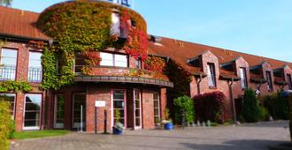 Hotel Arte Schwerin - Schwerin - Gebouw