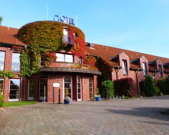 Hotel Arte Schwerin - Schwerin - Gebäude