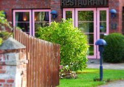 Hotel Arte Schwerin - Schwerin (Mecklenburg-Vorpommern) - Outdoor view