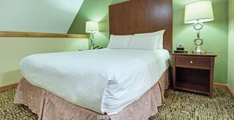 Mountainside Lodge - Whistler - Bedroom