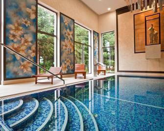 Hotel Afrodyta Business & Spa - Radziejowice - Pool