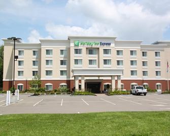 Holiday Inn Express Cortland - Cortland - Building
