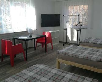 Haupt 3 - Reutlingen - Schlafzimmer