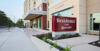 Residence Inn by Marriott San Jose Airport - San Jose